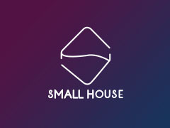 SMALL HOUSE LOGO解读